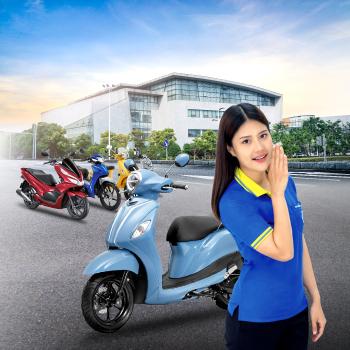 'สินเชื่อรถแลกเงิน (สินเชื่อเช่าซื้อ) สินเชื่อเช่าซื้อรถจักรยานยนต์ใหม่ สินเชื่อศักดิ์สยาม